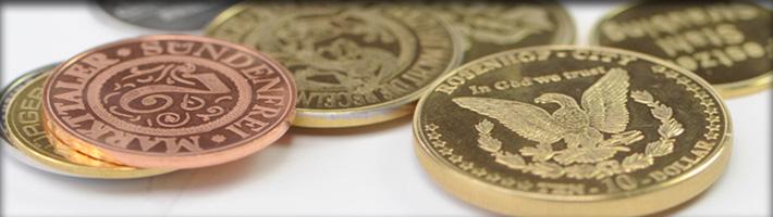 Arld Gmbh Münzen Münzronden